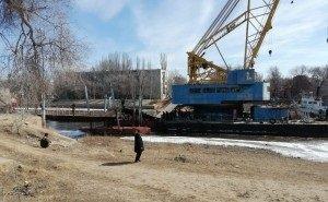 В Астрахани не нашлось желающих отремонтировать мост на «Десятке»