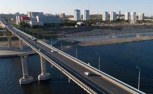 Волгоградцам обещают новые мосты через Волгу