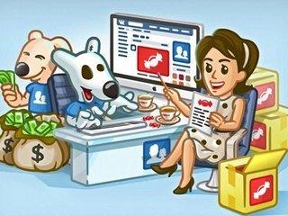 Эффективная реклама в ВК: биржи постов