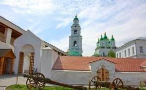 Из-за ограничений Астраханская область может растерять всех туристов