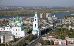 Астраханские власти делают ставку на развитие агломерации