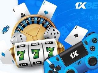 1xBet: тенденции азартных игр на 2021 год