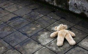 Волгоградка пыталась отомстить мужу истязанием годовалой дочери
