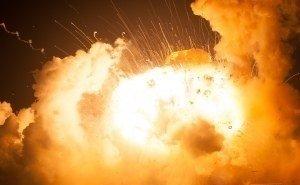 Власти прервали молчание по поводу взрыва на химкомбинате в Каменске-Шахтинском