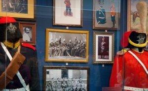 В Ростове сформировали рабочую группу для создания Музея истории города