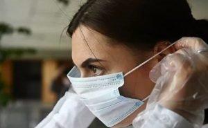 Выполняются ли в Астрахани новые антикоронавирусные требования?