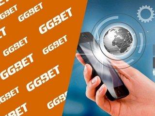 GGBet: ставки на спорт и киберспорт