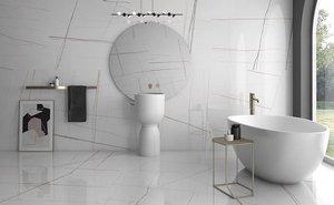 На что обратить внимание при подборе и покупке плитки в ванную