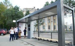 Ростовчане раскритиковали «умные» остановки