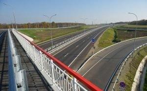 Кумпилов рассказал о ходе строительства трассы в обход Майкопа