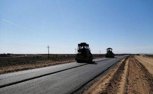 Астраханские дороги переводят на контракты жизненного цикла