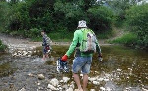 Скоро астраханцы начнут переходить реки вброд