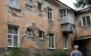 Более 7 млрд рублей нужно Ростовской области на расселение из аварийных домов