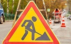 В Калмыкии усовершенствуют организацию дорожных работ на федеральных трассах