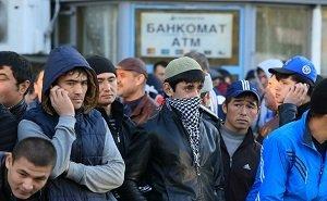 Волгоградцев беспокоит нашествие мигрантов