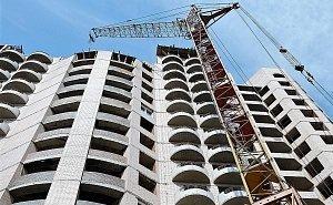 Астраханская область наращивает темпы строительства
