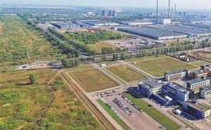 Первый технопарк обойдётся Волгоградской области в более чем 110 млн рублей