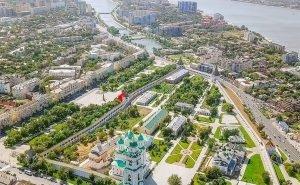Астраханской области пообещали бюджетные кредиты