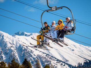 Прокат лыж и сноубордов: особенности и преимущества