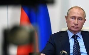 Владимир Путин указал на проблемы Адыгеи