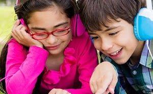 В Адыгее проводят эксперимент по исследованию детей-билингвов