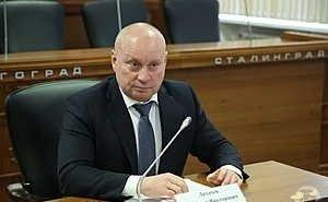 Более 96% волгоградцев ждут отчёт Лихачёва до его отставки