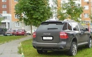 Волгоградская область по количеству парковок — одна из худших в стране