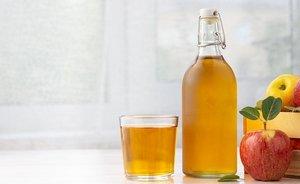 Какие яблоки используют для приготовления сидра?