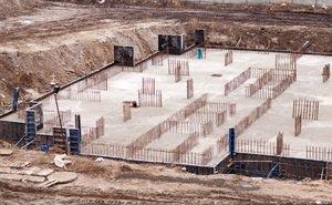 В Ростове на месте кладбища разрешили строить жилой дом