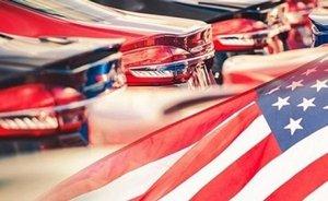 Почему востребованы автомобили из США?