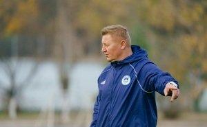 По согласию сторон: у астраханского «Волгаря» сменился тренер