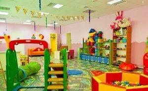 В Астрахани сорвали сроки сдачи детсада