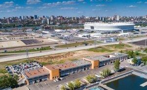 Грибной канал может стать центром Ростова