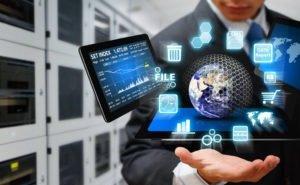 Калмыкия продолжает идти по пути цифровизации