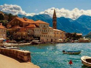 Туры в Черногорию: изучаем красоты страны на автомобиле