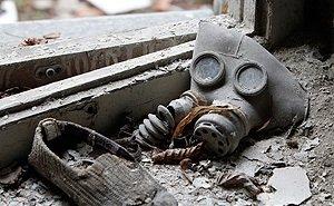 В Астраханской области дети получили травмы при игре с противогазом