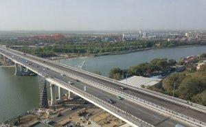 Ростовчане бьют тревогу по поводу возможного обрушения Ворошиловского моста