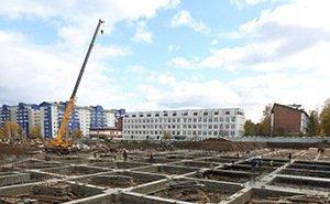 Проект школы в Ростове не прошёл экспертизу